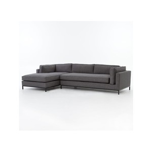 Grammercy Two-Piece Sectional Sofa