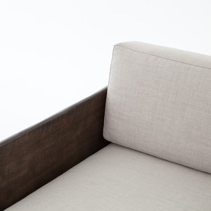 Woodrow Armchair | Four Hands