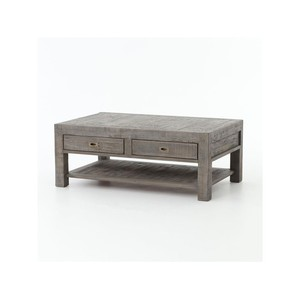 Post & Rail Coffee Table | Four Hands
