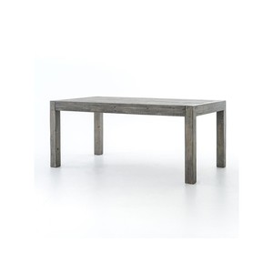 Post & Rail Dining Table | Four Hands