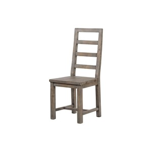 Post & Rail Dining Chair