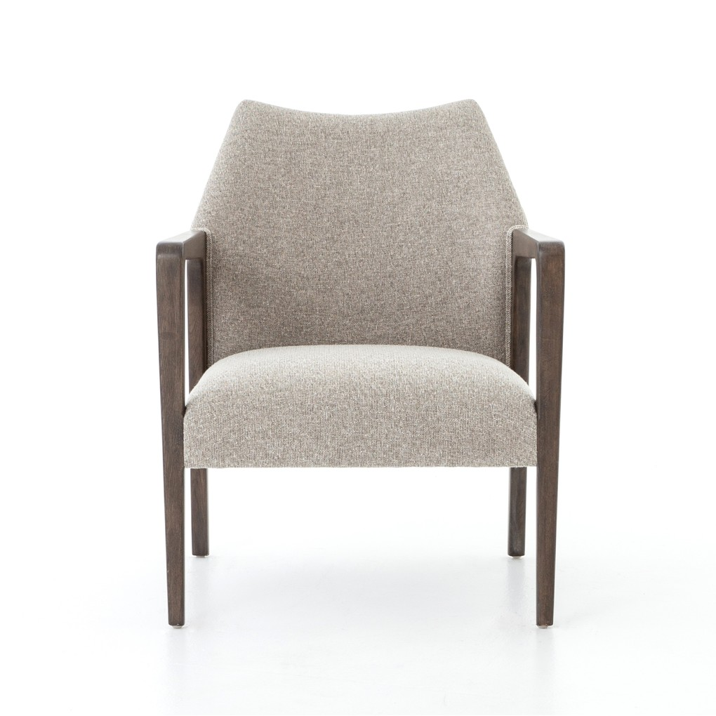 Dalton Accent Chair | Four Hands