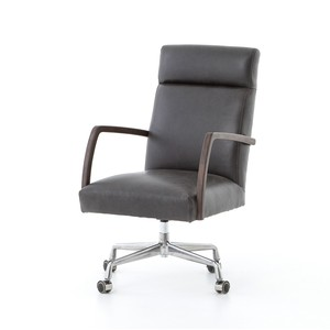 Bryson Desk Chair | Four Hands