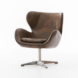 Regent Swivel Chair