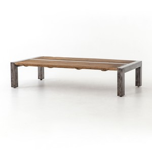 Shea Coffee Table | Four Hands