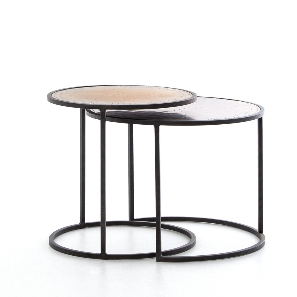 Catalina Nesting Tables | Four Hands