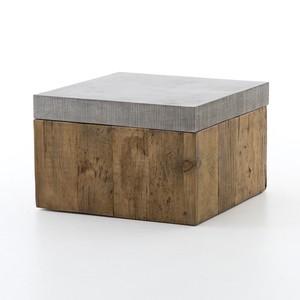 Fischer Bunching Table | Four Hands