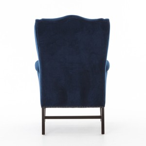 Wing Chair | Four Hands