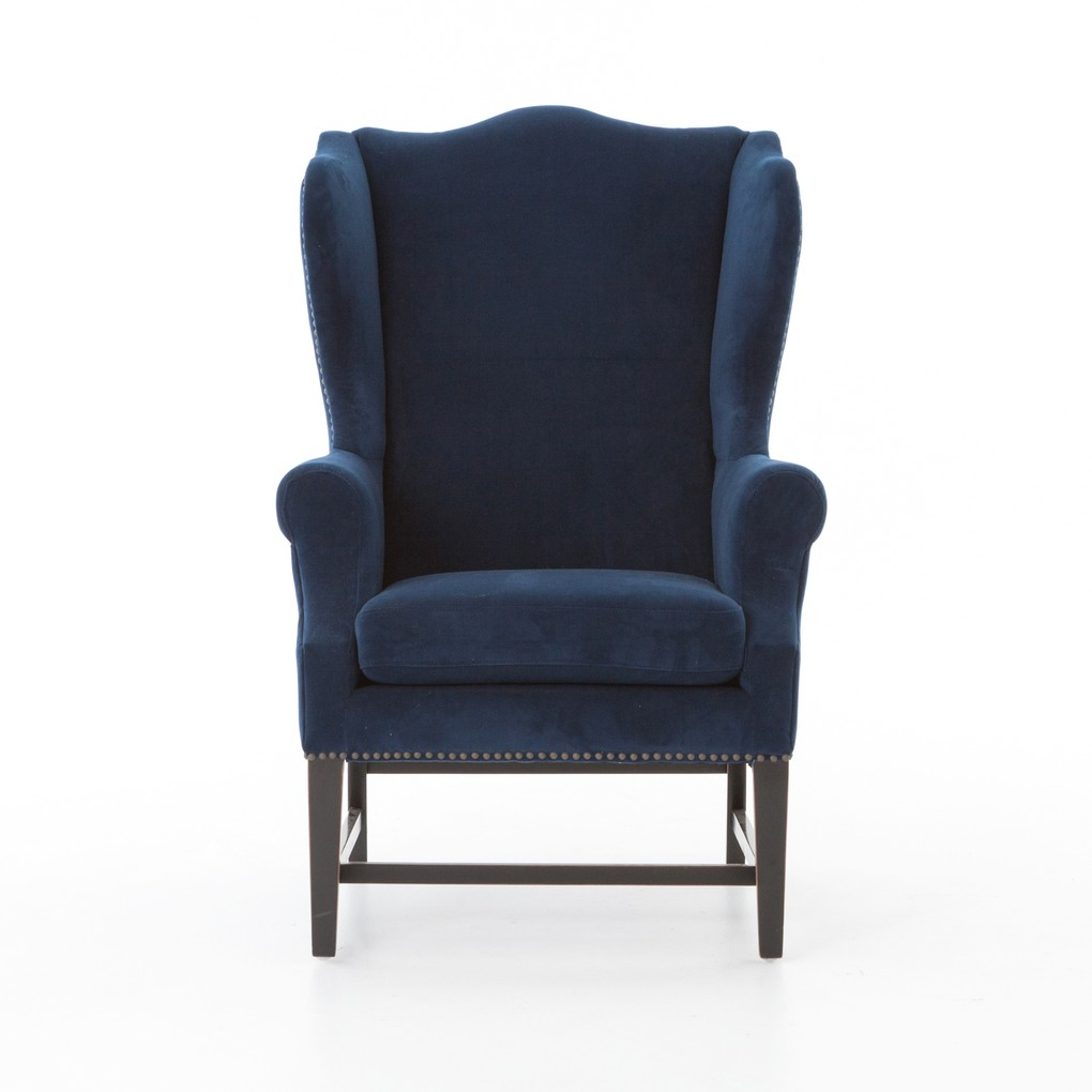 Wing Chair   Four Hands