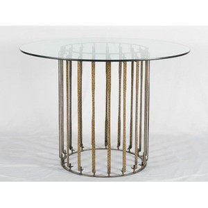 Caged Bistro Table