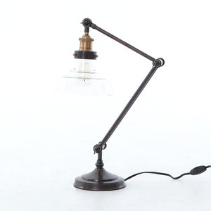 Percy Desk Lamp