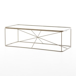 Lucas Coffee Table | Four Hands