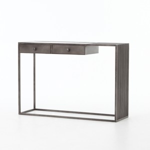 Regan Console Table | Four Hands