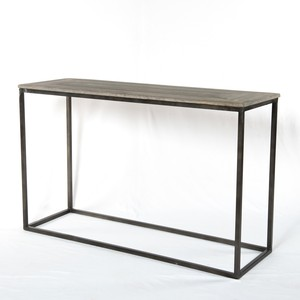 Linden Console Table | Four Hands