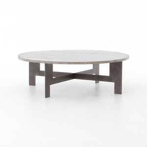 Round Coffee Table | Four Hands