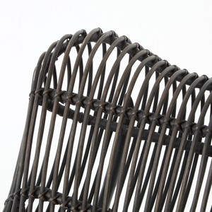 Wicker Occasional Chair | Four Hands