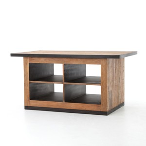 Bickham Kitchen Island | Four Hands