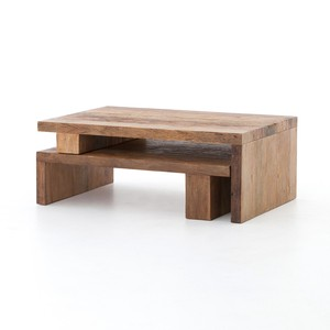 Ferris Nesting Coffee Table | Four Hands