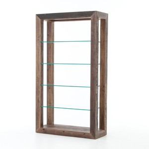 Kendrick Tall Bookcase | Four Hands