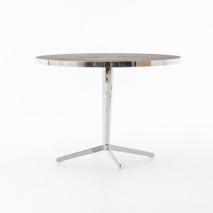 Shagreen Bistro Table