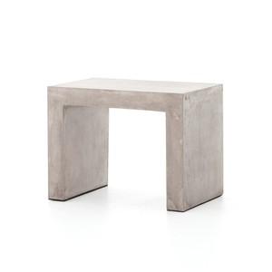 Parish Indoor/Outdoor Side Table | Four Hands