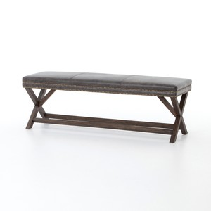 Elyse Bench | Four Hands