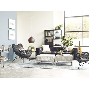 Nolita Three Piece Living Room Collection | Four Hands
