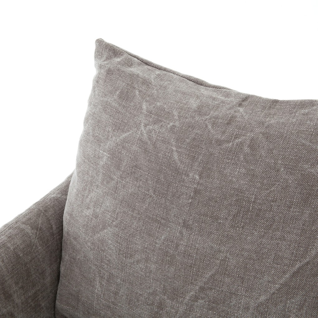 Banks Swivel Chair | Four Hands