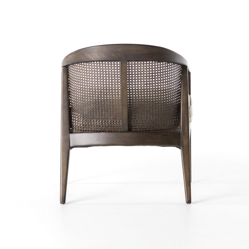 Alexandria Accent Chair   Four Hands