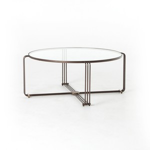 London Coffee Table | Four Hands