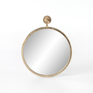 Cru Large Mirror
