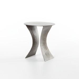 Drexel Iron Etch End Table