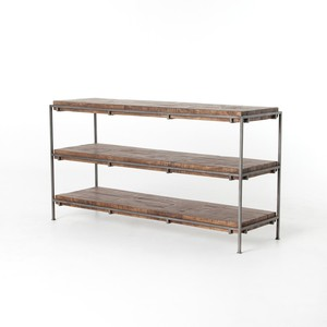 Simien Media Console | Four Hands