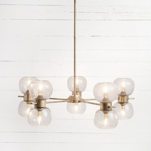 Pearson Chandelier | Four Hands