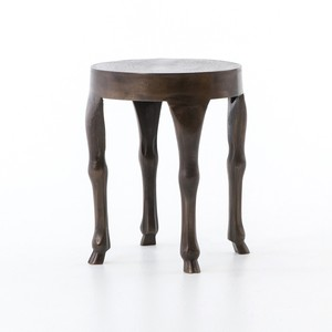 Hopedale End Table | Four Hands