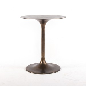Tulip Side Table | Four Hands