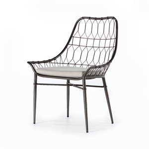 Arman Indoor/Outdoor Dining Chair | Four Hands