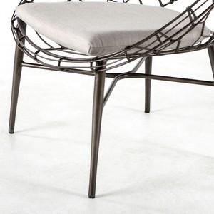 Marquis Indoor/Outdoor Chair | Four Hands