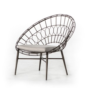 Marquis Indoor/Outdoor Chair | Four Hands