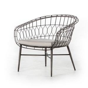 Tubman Indoor/Outdoor Occasional Chair