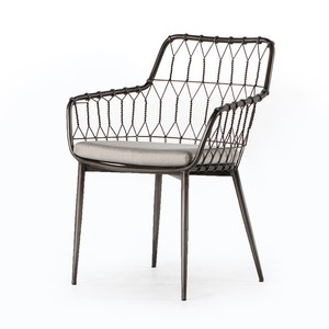 Kade Indoor/Outdoor Dining Chair | Four Hands