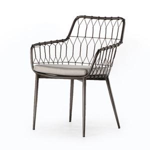 Kade Indoor/Outdoor Dining Chair | Four Hands