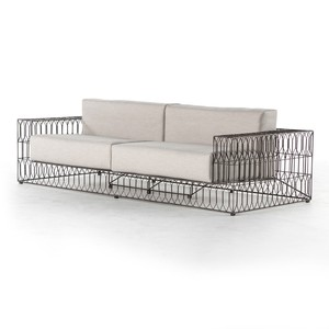 Torrance Indoor/Outdoor Sofa