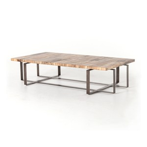 Brant Coffee Table   Four Hands