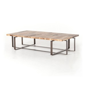 Brant Coffee Table | Four Hands