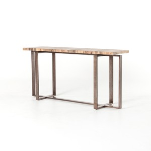 Brant Console Table | Four Hands