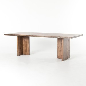 Cross Dining Table | Four Hands