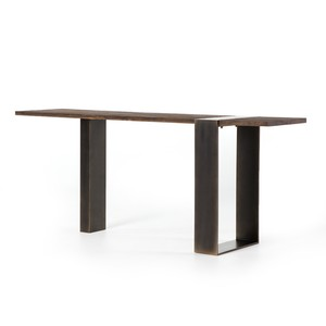 Halston Console Table | Four Hands