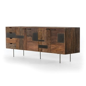 Taren Media Console | Four Hands