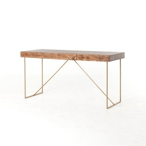 Keaton Writing Desk | Four Hands